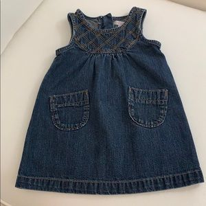 Old Navy, Baby Girl's Dress 18-24 months